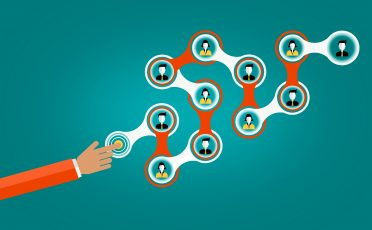 Communication within an organization - Leadership and teamwork